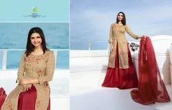 Vinay Fashion LLP Primetime 3 Designer Kurtis