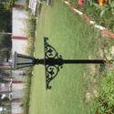 Ornamental Cast Iron Electricity  Poles