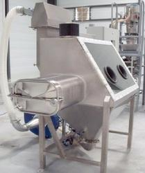 Powder Handling System