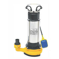 Submersible Sewage Pump V1500F