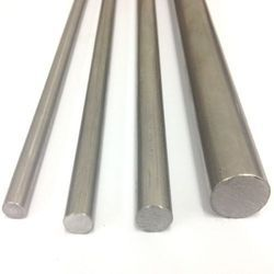 UNS S32750 Super Duplex Steel Round Bar