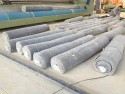 Roll Polyester, Non Woven Geo Textile For Waterproofing, For Waterproffing, Thickness: 20 Micron