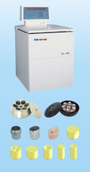 DL-6M/DL-6MC Large Capacity Refrigerated Centrifuge