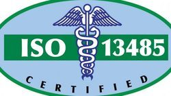 ISO 13485:2016 (Medical Device)