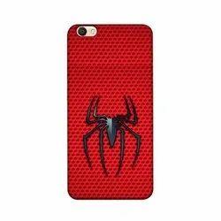 Designer Sublimation Mobile Back Cover