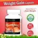 Herbal Weight Gain Capsule