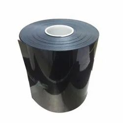 Plain Mobile Screen Film Roll, Thickness: 4-10 Mm