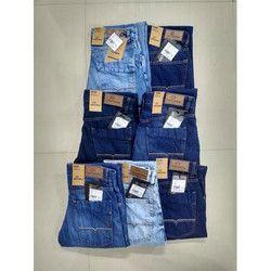 Radio Jockey Denim Jeans