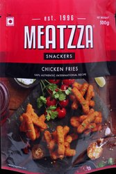 Meatzza Chicken Fries