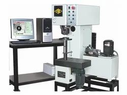 Brinell Image Analysis System