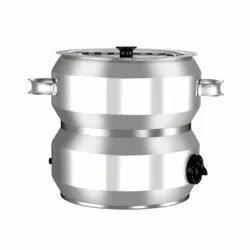 Stainless Steel Soup Urns