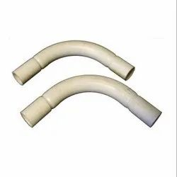 PVC Pipe Condute Bend 25 mm