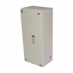 Moti Mild Steel MS MCCB Distribution Box