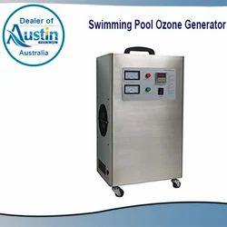 Swimming Pool Ozonator - Swimming Pool Ozone Generator ...