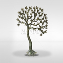 Bronze Meaple Tree