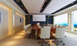 Conference Hall Interior Designing Service