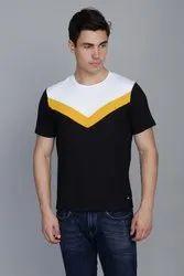 Black & Yellow Victory T-Shirt