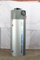 Heat Pump Water Heater 200 Ltr