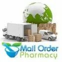 Pharmacy Drop Shipping Mail Order Services