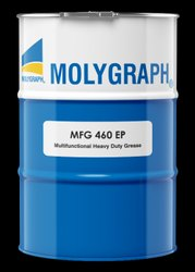 MFG 460 EP Multifunctional Heavy Duty Grease