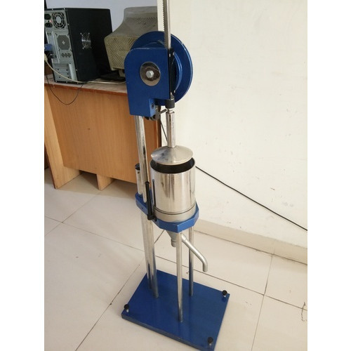 Pulp Testing Equipments - Freeness Tester Manufacturer from