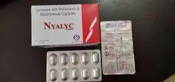 Isotretinoin IP  10 mg