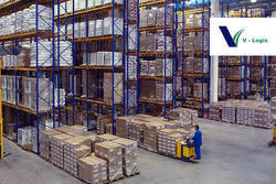 Warehouse Service Provider In India