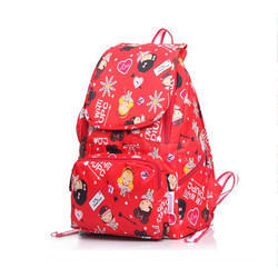 Designer Kids School Bags