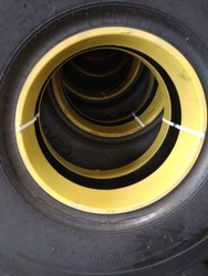 Bead Protectors For Tyres