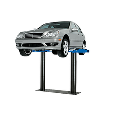 Industrial Hydraulic Car Lifts