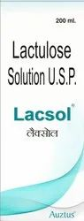 Lactulose Solution Syrup