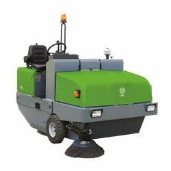 Sweeping Machine