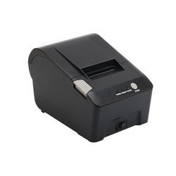 Portable Barcode Printer