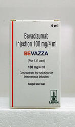BEVAZZA 100MG