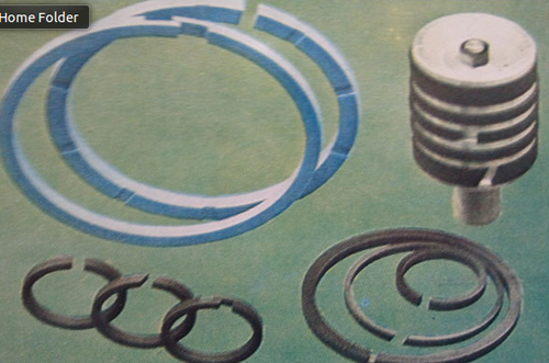 Ptfe Piston Rings | Pali Engineering Polymers Private