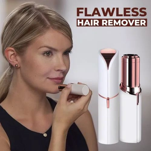 Women S Painless Face Hair Remover Machine At Rs 210 No Laser