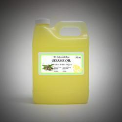 Refined Pure Sesame Oil Bulk 200 Kgs Packaging
