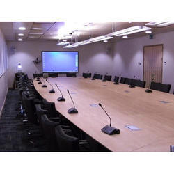 Board Room Integration Service