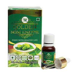 Golden Noni Enzyme Drop