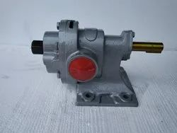 TOSS 3 Phase High Pressure Gear Pumps, 13.5 M3/Hr, Model Name/Number: Seg-50