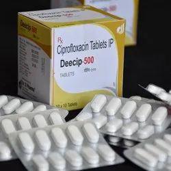 Ciprofloxacin Tablet