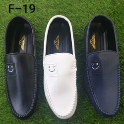 Gents Moccasin