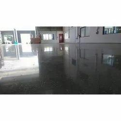 Concrete Floor Polishing Service, In Pan India