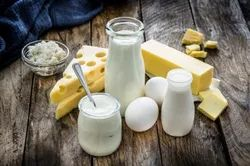 Freeze Dried Dairy Products