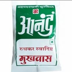 Anand Mukhwas, Pack Type: Pouch Packing
