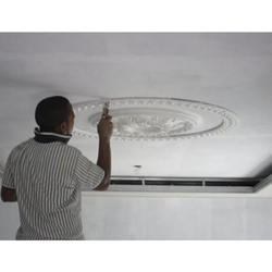 False Ceiling Contractors