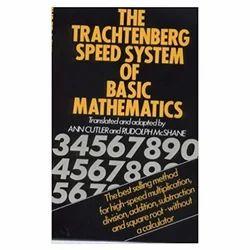 The Trachtenberg Speed System Of Basic Mathematics