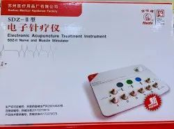 Acupuncture Six Channel Tens Machines