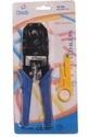 Crimping Tool RJ11 & RJ45 Criitede - Manual Crimper