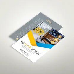 A6 Printed Leaflets